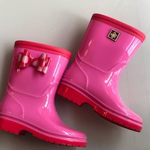 Matilda Jane Right as Rain boots 7T